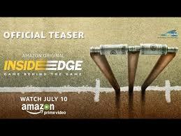 Amazon Com Method Daily Wood by Amazon Unveils First Indian Original Series U0027inside Edge