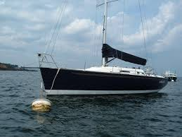 40 x yachts imx 40 2002 langosta marblehead massachusetts