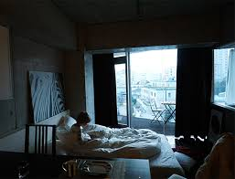 tiny japanese apartment japan with henry embracing culture shock say yes