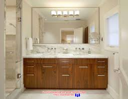 Frameless Mirror Bathroom by Captivating Large Bathroom Vanity Mirror 1000 Ideas About Large