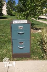 Free Filing Cabinet Patricia D Of Round Lake Il Stewards This Re Purposed Filing