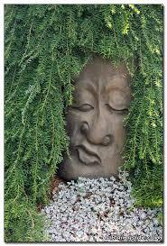 oregon garden sculpture hey a hypertufa and lots of