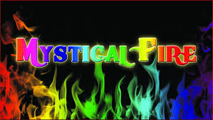amazon com mystical fire campfire fireplace colorant 0 882 oz