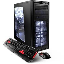 Ebay Desktop Computer Bundles by Ibuypower U0027build Your Own U0027 Gaming Desktop Bundle Select Case