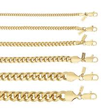 bracelet link styles images Mens gold necklace styles clipart jpg