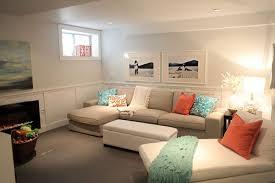 basement master bedroom suite ideas blue beauty paint cloud wall
