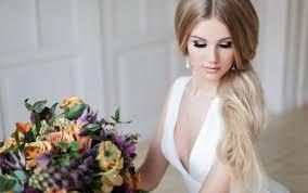 Hochsteckfrisurenen Hochzeit Schlicht by Brautfrisuren Für Lange Haare 60 Romantische Ideen