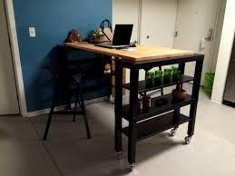 stainless steel kitchen island ikea kitchen stenstorp kitchen cart ikea kitchen island with seating