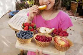 6 tips for eating clean with kids