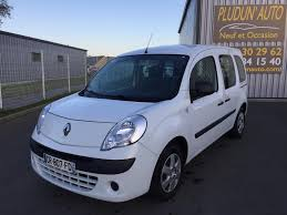 renault congo kangoo 5 places diesel occasion ouest france auto