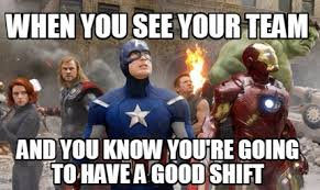 Avengers Meme - meme creator avengers meme generator at memecreator org