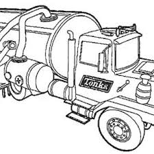 tractor trailer coloring pages download online coloring pages for free part 75