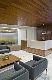 Global Reception Desk Office Tour Confidential Financial Company U2013 New York City