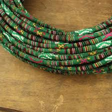 cord necklace wholesale images 10 yards boho fabric cotton rope ethnic rope bohemian cord jpg