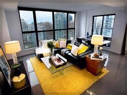 Wandgestaltung Wohnzimmer Gelb Best Wohnzimmer Ideen Gelb Contemporary Interior Design Ideas