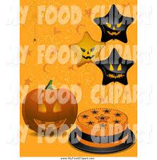 halloween birthday cake clipart image mag