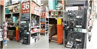 Rubbermaid The Home Depot Garage Organization Made Easy