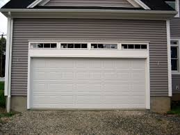 garage ideas door panel repair view images idolza