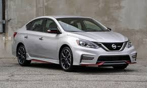 silver nissan car 2017 nissan sentra nismo first look autonxt