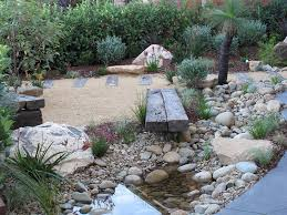 australian native plants for rock gardens that can survive the