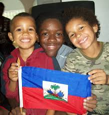 Haitian Flag Day Malcolm X And Haitian Flag Days Building Bonds Of Unity Between