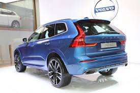brand new volvo truck for sale 2018 volvo xc60 first look review
