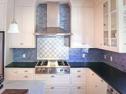 blue tile kitchen backsplash blue backsplash ideas mosaic subway tile backsplashcom avaz