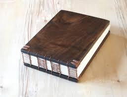 black wedding guest book buy a custom made wood wedding guest book black walnut made to