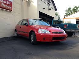 99 honda civic dx hatchback sell used 1999 honda civic dx hatchback 3 door 1 6l in morton
