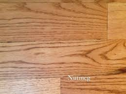 site finished oak stain sles from calgary hardwood flooring company