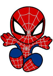 pin melissa guard boys spiderman