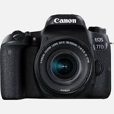 canon eos 77d ef s 18 55mm 1 4 5 6 is stm in wlan kameras