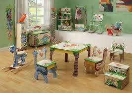romantic flair original jurassic park dinosaurs kids furniture