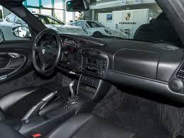 Gt3 Interior 2000 Porsche 996 Gt3 Mk1 Moveo Classics Moveo Classics