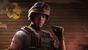 R6 Siege Operation White Noise Ela And Twitch Rainbow Six Siege How To Use Blood Orchid S Operators And