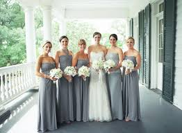 gray bridesmaid dress gray bridesmaid dresses archives page 8 of 11 southern weddings