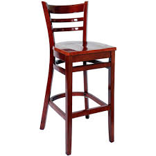 Red Bar Stools With Backs Stool Stool Wooden Bar Wikipedia Wonderful Picture 91 Wonderful