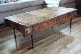 Rustic Coffee Table Ideas Rustic Coffee Table And End Tables For Your Living Space Espresso