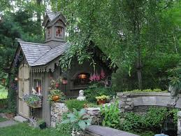 Fairy House Plans 138 Best Free Garden Shed Plans Images On Pinterest Garden Sheds