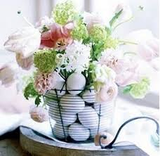 easter flower arrangements 61 original easter flower arrangements digsdigs