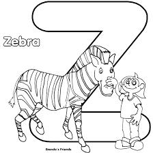 free worksheets color by letter worksheets for kindergarten