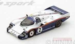 porsche rothmans best deals on 1 43 spark porsche 956 superoffers com