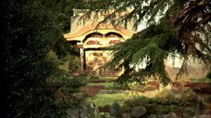 kew garden in the winter youtube
