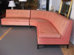 Small Curved Sofa by Remarkable Retro Sectional Sofas 92 For Curved Sofa Sectionals