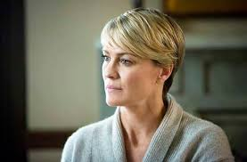 house of cards robin wright hairstyle robin wright house of cards house of cards season 1 chapter