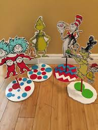 dr seuss centerpieces 55 best 1st birthday planning dr seuss images on