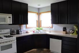 General Finishes Gel Stain Kitchen Cabinets Gel Stain Kitchen Cabinet Makeover