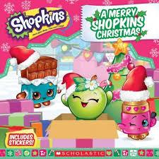 merry shopkins christmas target