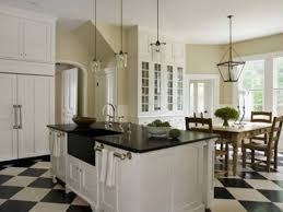 white kitchen floor tile ideas great kitchen floor tile ideas smith design amazingly modern