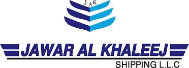 faw logo towing 15 000 dwt rock barge jawar al khaleej shipping l l c